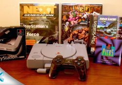 Playstation Evrimi (1986 – 2018)