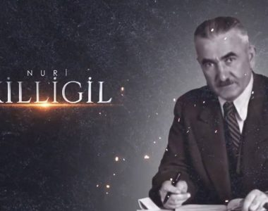 Nuri Killigil